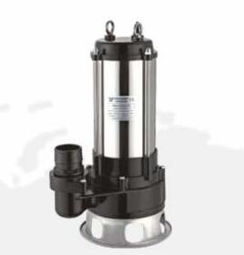 Submersible Sewage Pump (WQ23-15-2.2) with Ce