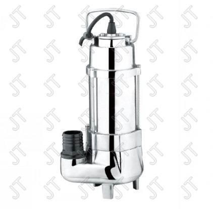 Submersible Pump (JVN250) with CE