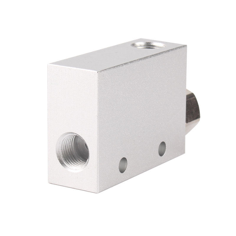 Vacuum sucker adjustable signal switch silencer CV-15 1/2inch vacuum ejector generator