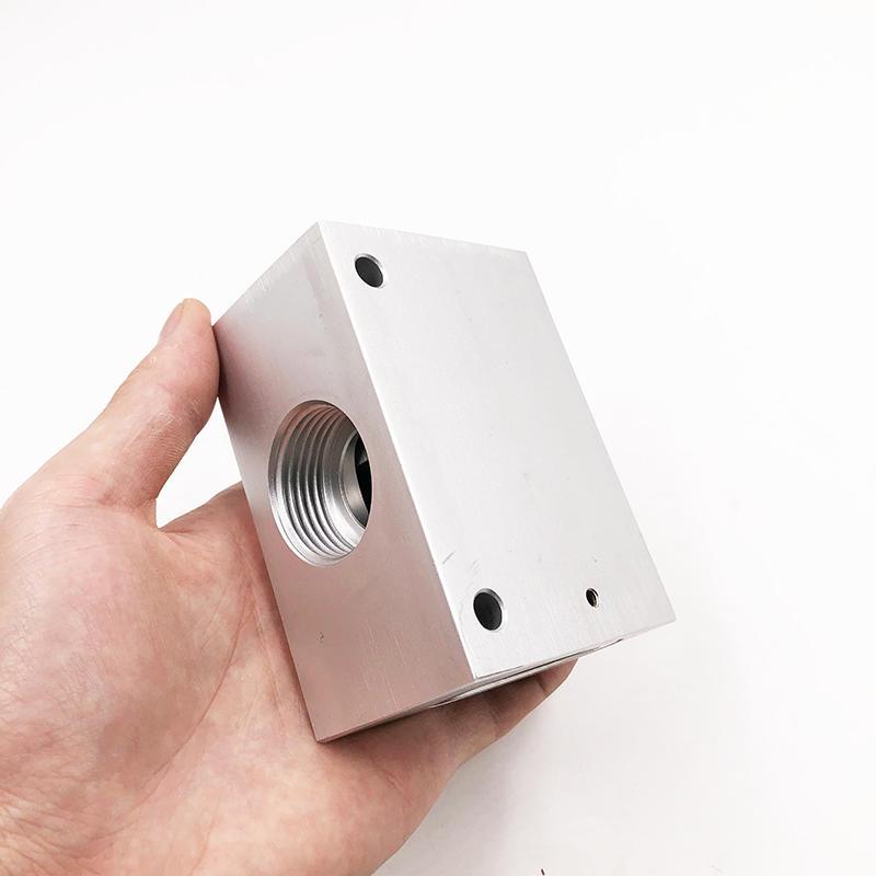 Finger reversing valve Straight-stroke valve ST-25 Shuttle valve