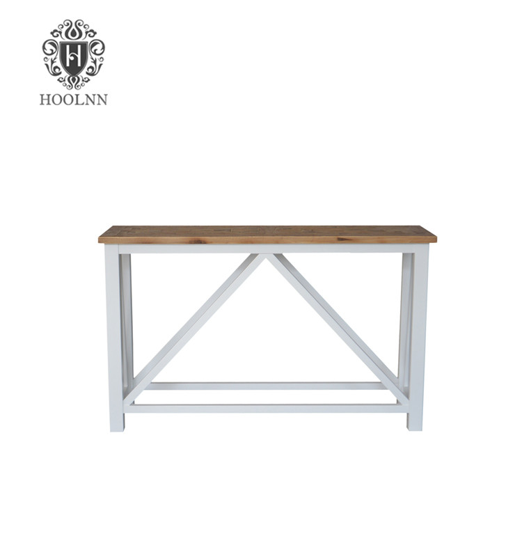 French luxury Country Stylish Console Table SG432