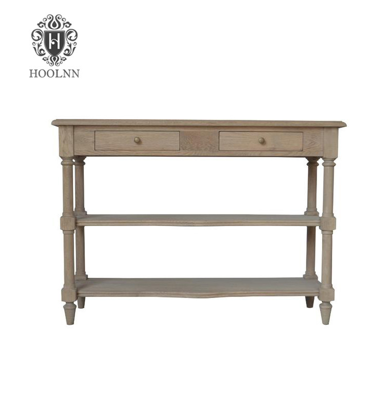 French Luxury Country Stylish Console Table HL390