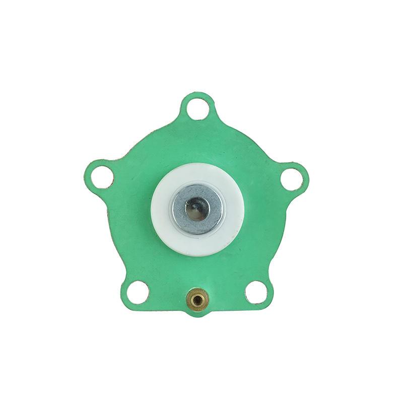 TH-5820-B Pulse Valve 3/4inch Diaphragm Medium Temperature Pulse Dust Collector Pulse Valve
