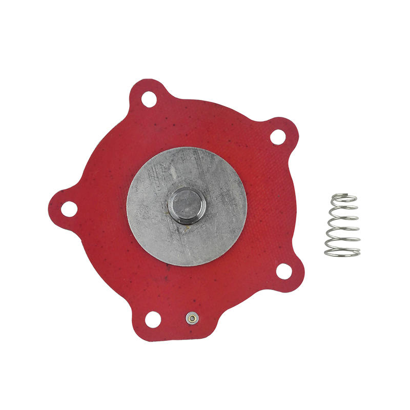 TH-5825-B Pulse Valve 1 inch Diaphragm Pulse Jet Valve Gas Solenoid Valves Pulse Valve