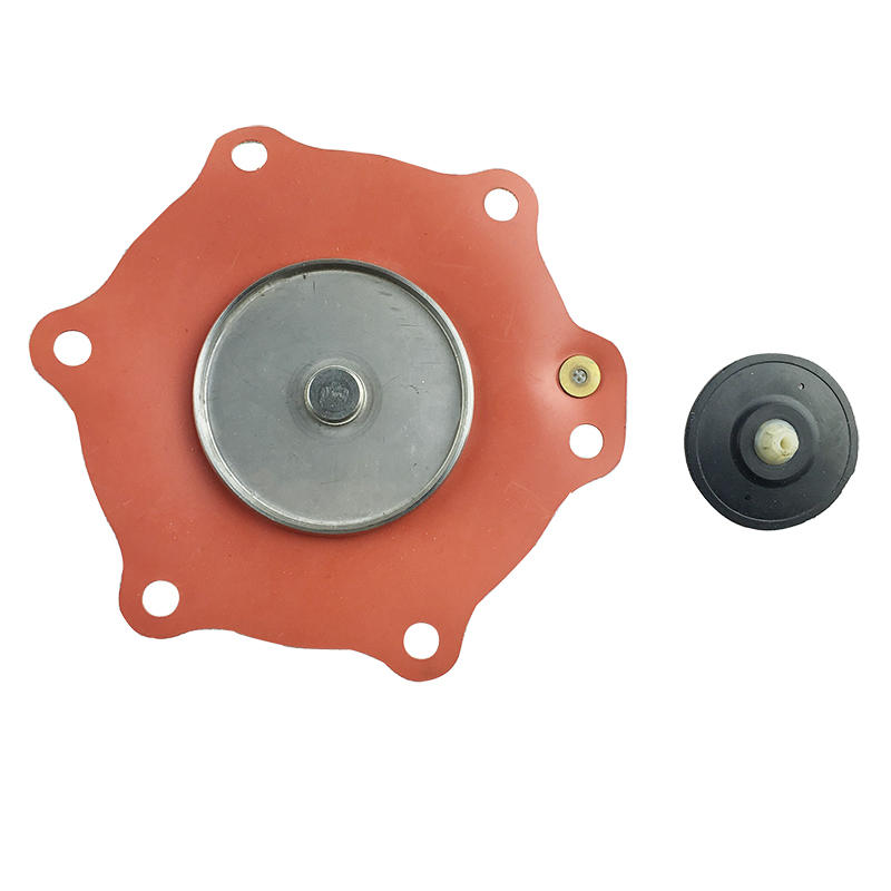 TH-5840-B Pulse Valve 11/2 inch Diaphragm Environment-friendly Pneumatic Pulse Valve Pulse Valve