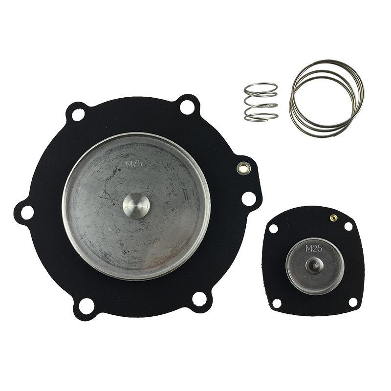 M75 Cement plant Distinctive rubber diaphragm Pulse valve diaphragm