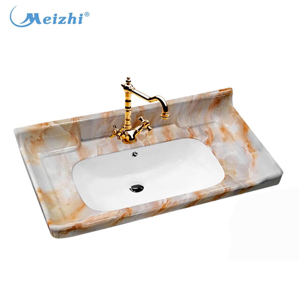 Bathroom cabinet vanity sonet wash basin