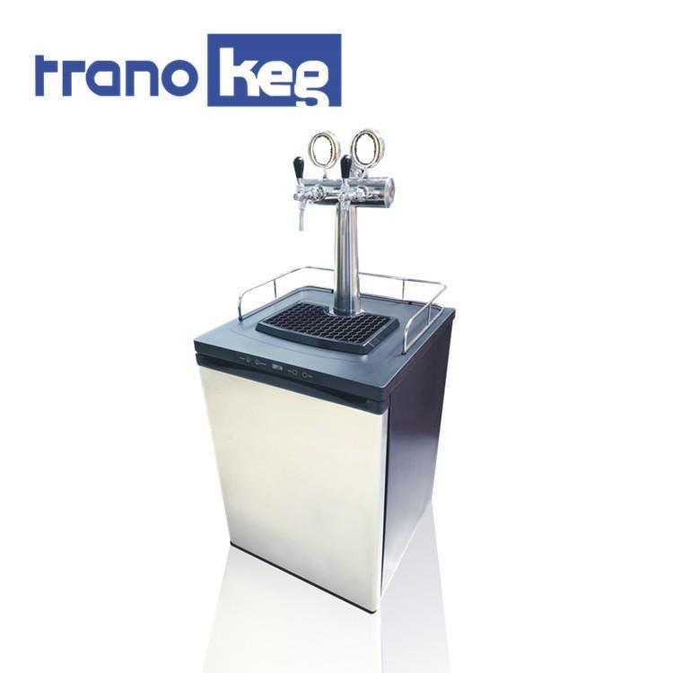 Stainless Steel Electric Air Cooler Beer Cooler Machine Kegerator Draft Beer Dispenser Price