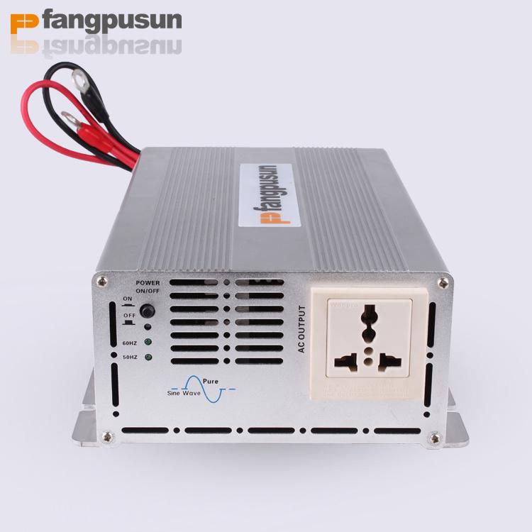 Fangpusun DC to AC Inverter 600 Watt Inverter 12V 240V