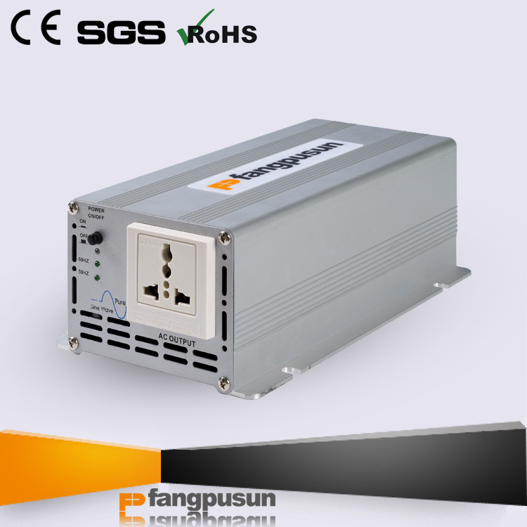 300W Pure Sine Wave Inverter 12V 24V