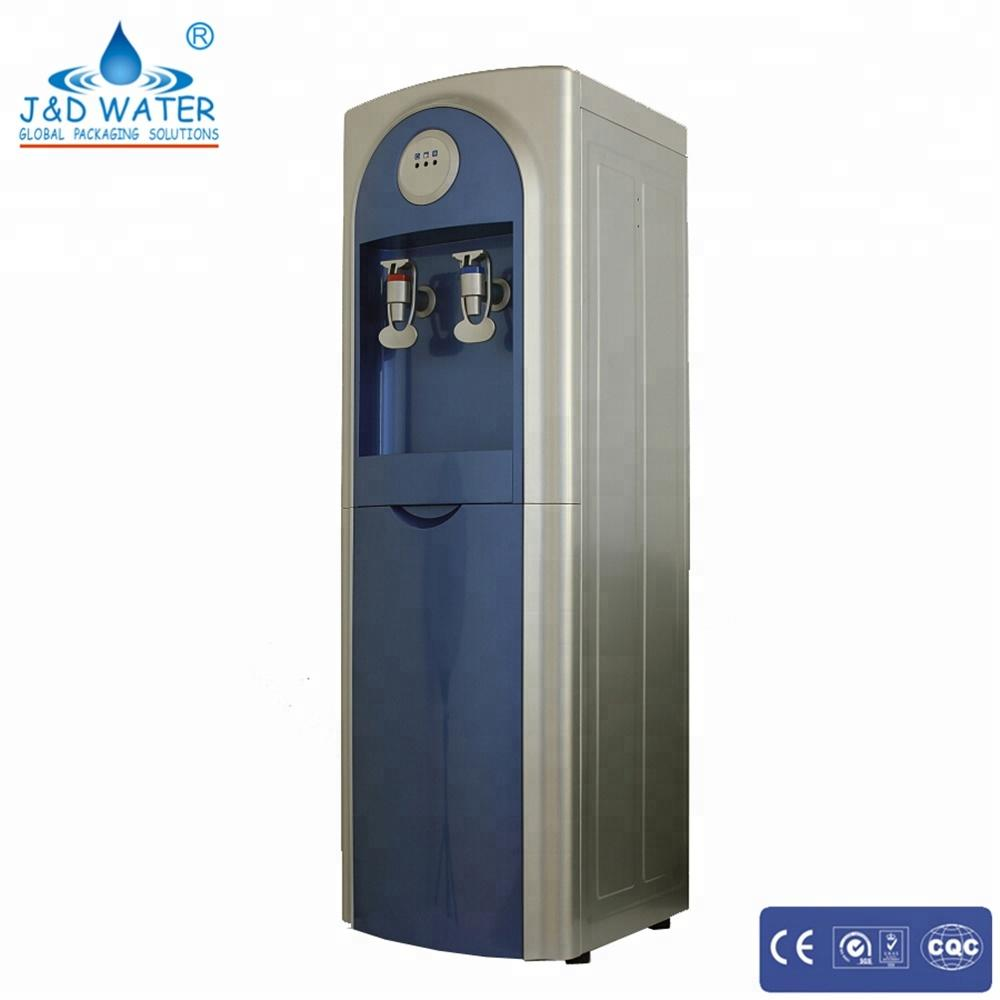 Floor-Standing 5 Gallon Water Cooler