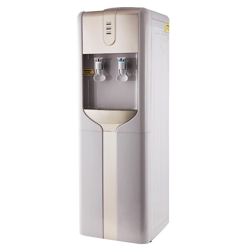 automatic Hot and Cold Water Dispenser