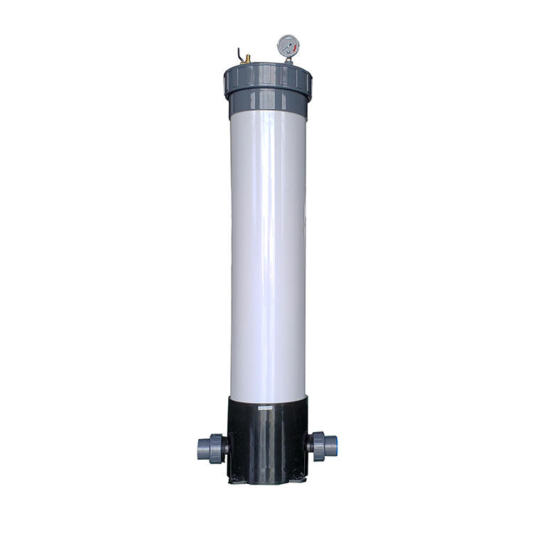 Reverse osmosis system Plastic stainless steel Upvc Precision Cartridge Filter