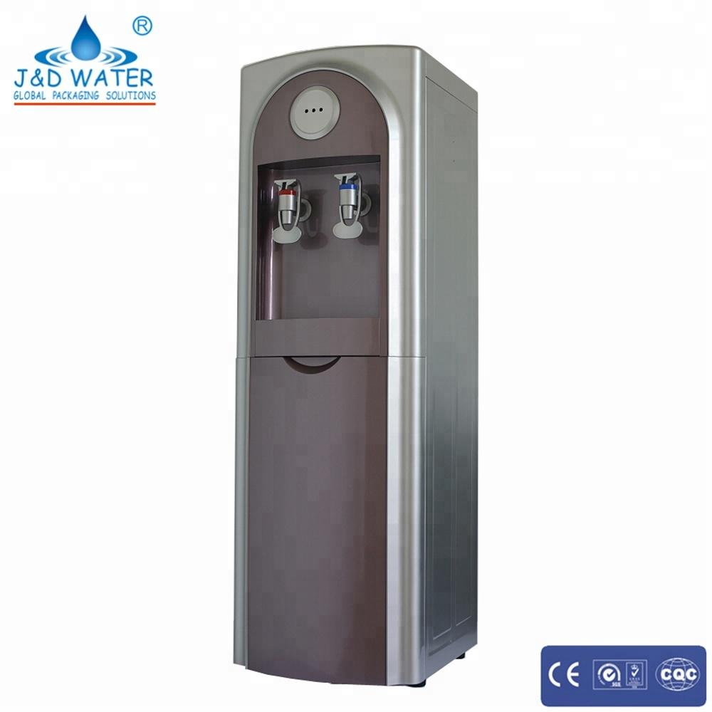 Competitive price electric cooling safety water dispenser china