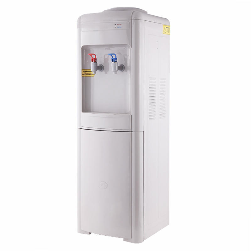 Strong refrigeration low energy dispenser water