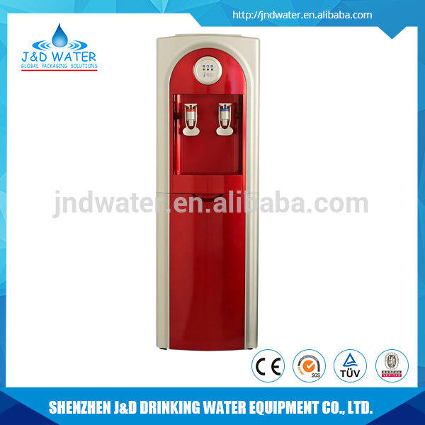 High performance long service life safety hot cold water dispenser