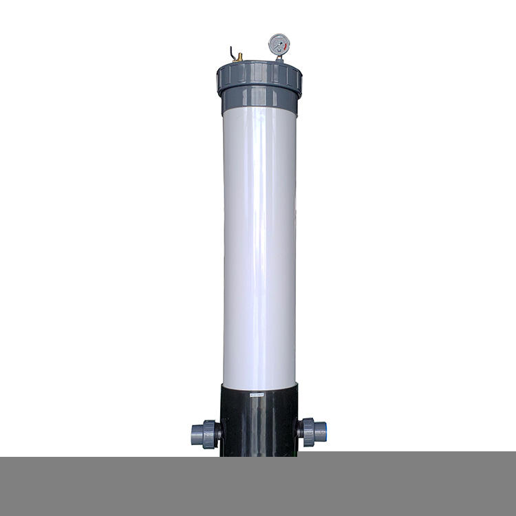 Plastic Cartridge High Precision Liquid Cartridge Filter for Reverse osmosis system