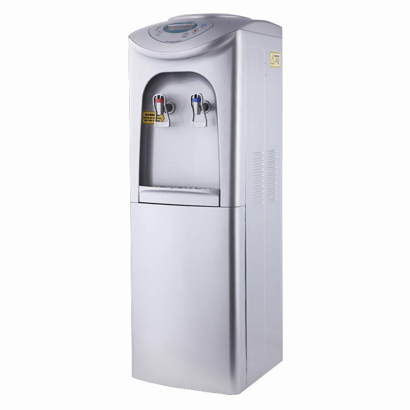 CE Standard automatic hot and cold water dispenserwater filter