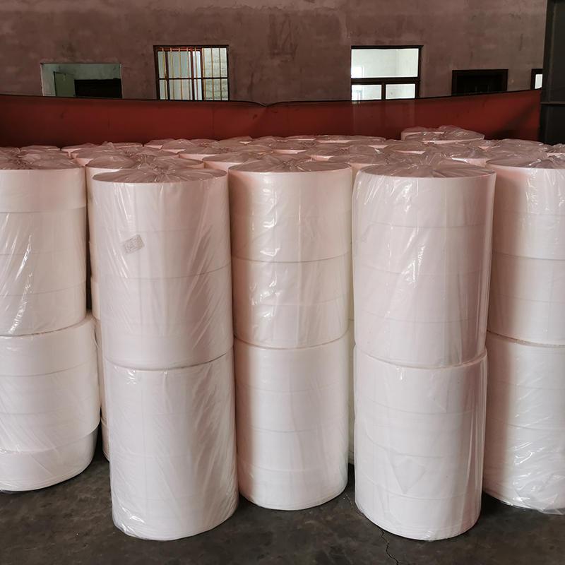 100% polypropylene meltblown nonwoven fabric