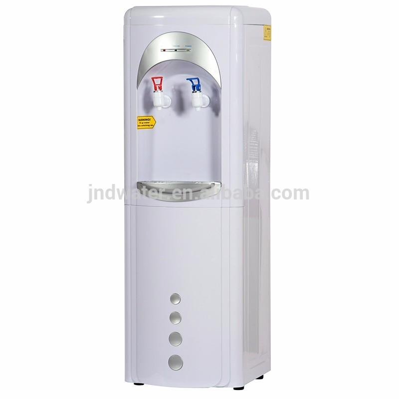 Best Selling R134A Compressor Cooling POU type Water Dispensers