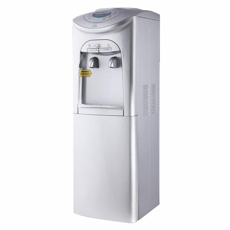 High quality SS304 stainless steel stand water dispenser