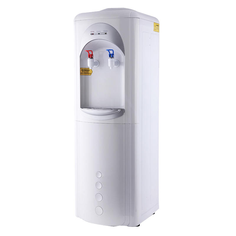 High power 568W semi-conductor cooling water dispenser with 1.4 liter