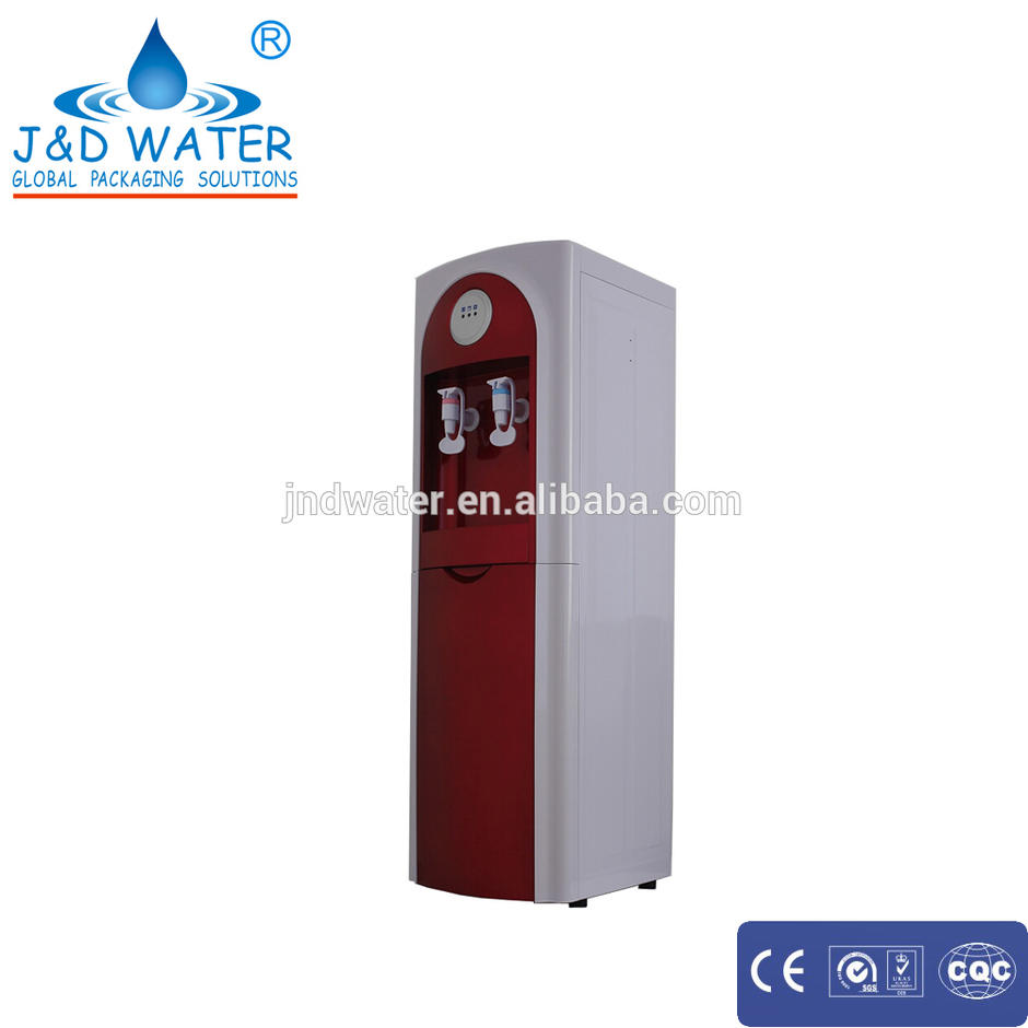 Easy operation high quality drinking water dispensers