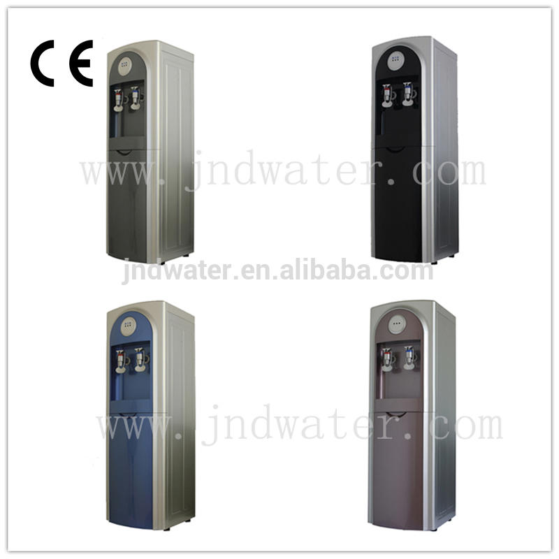 electric Cold and Hot Water Dispenser price with Refrigerator for water