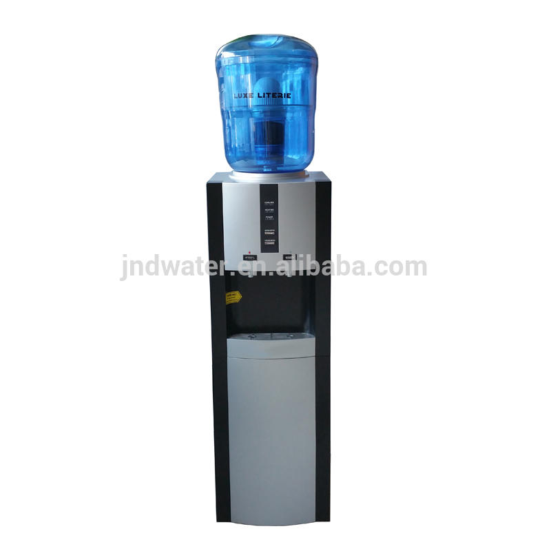 R134A Compressor Cooling Water Dispenser with Cabinet