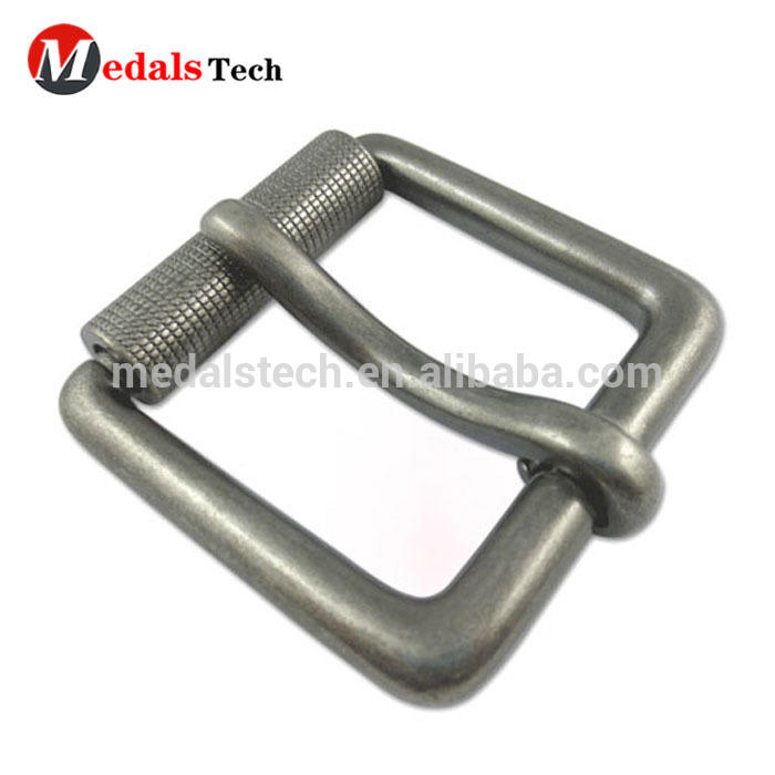 Wholesale 8 years manufacturers zinc alloy plating brass old belt buckle