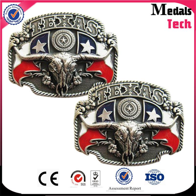 Design your own factory price fashion men belt buckle custom antique bulk belt buckles