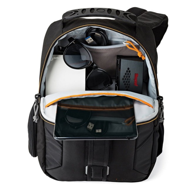 product-Osgoodway-Osgoodway New Products Waterproof Capacity Multi-Functional Camera Backpack Bag Wi