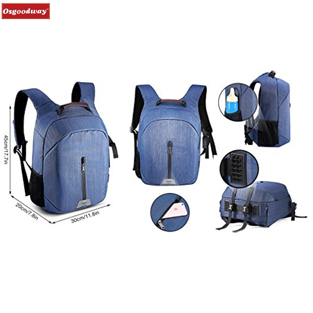product-Osgoodway Large Waterproof Professional Photography Camera Backpack Bag for Travel Work-Osgo-1