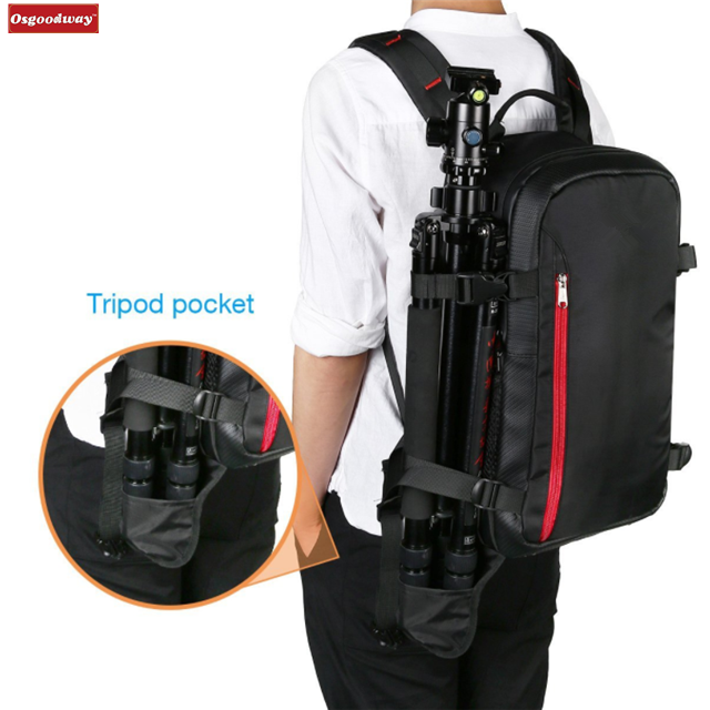 product-Osgoodway New Products Mens Multi-function Large DSLR Camera Backpack for Travel Hiking-Osgo-1