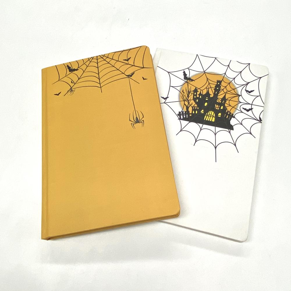 Custom High Quality Journal Christmas Planner Printing Hardcover Notebook