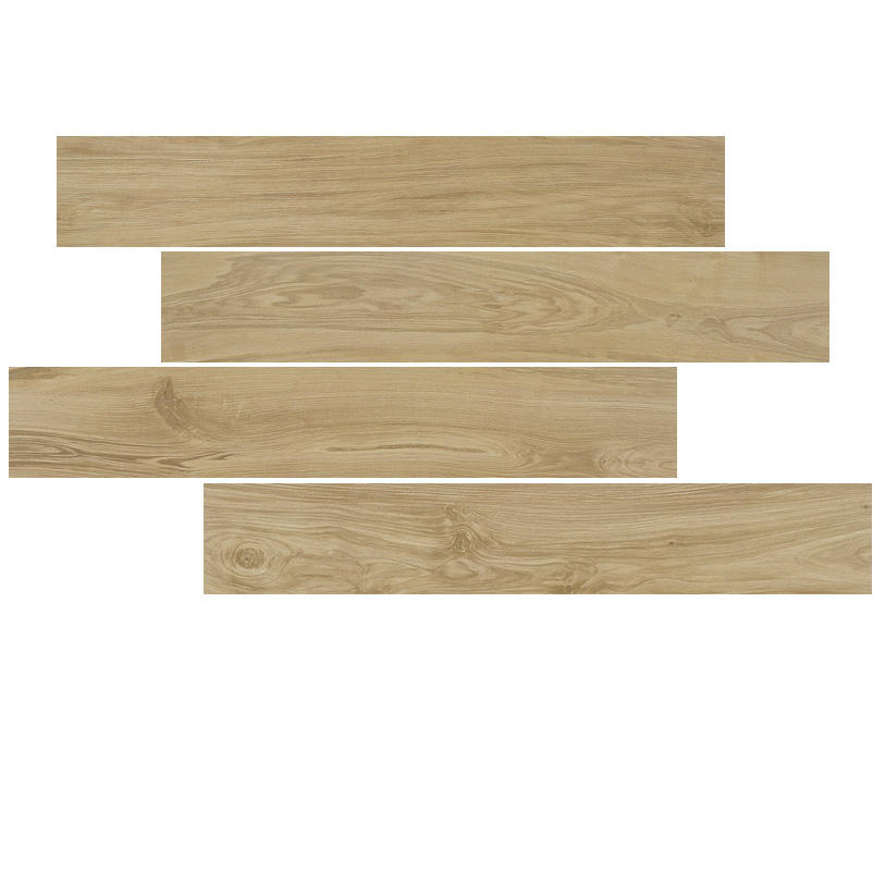 Ceramic wooden floor tiles design