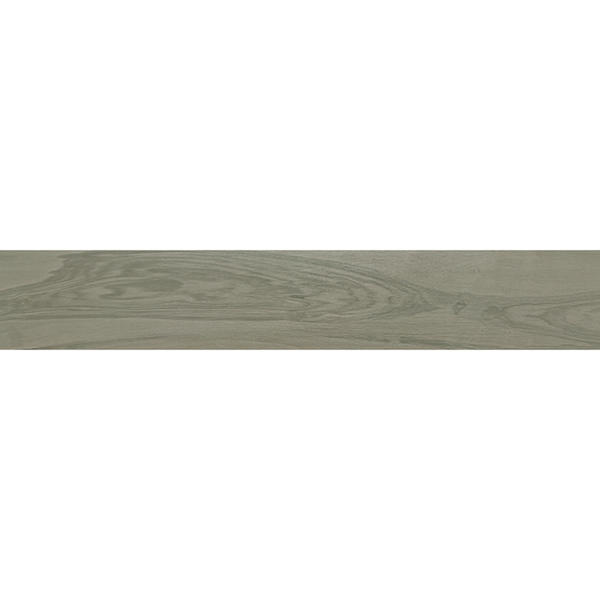 Non-slip wood look porcelain tile