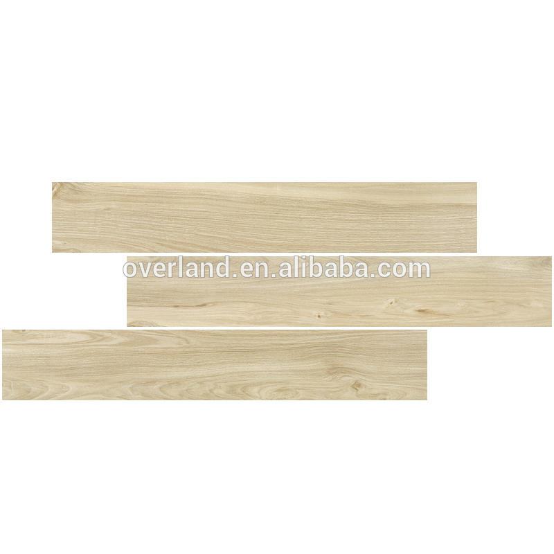 AAA foshan imitation wood texture look porcelain floor tile