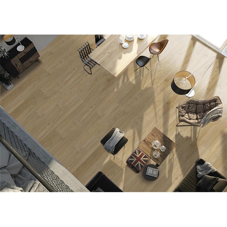 Wood tiles flooring porcelain ceramic