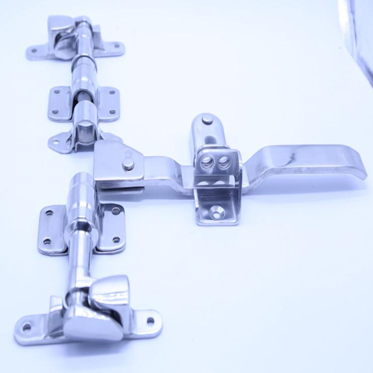 high security stainless steeltruck rear door lock truck door locking-011020/011020-IN