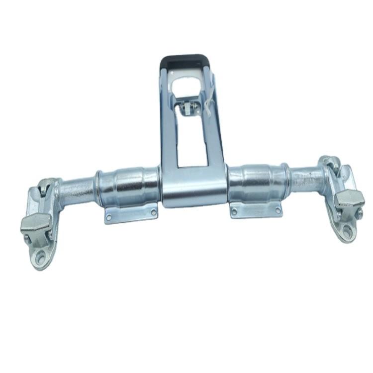 Stainless steel Refrigerated Truck Door Locking Gear Cold Room Door Lock-011240/011240-In