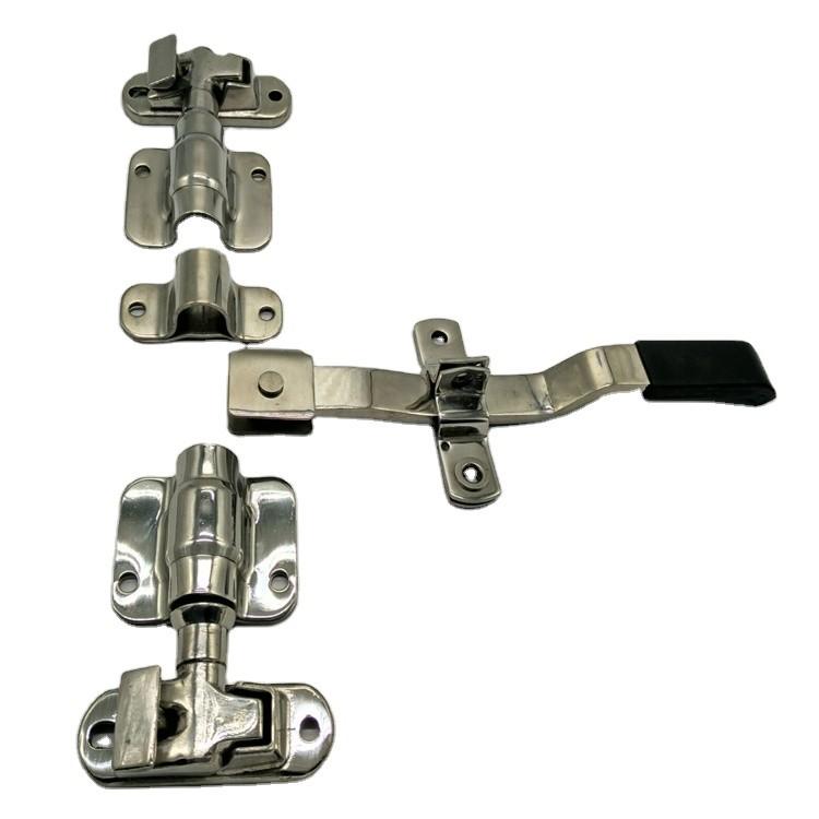 security stainless steeltruck rear door lock truck door locking-011150-IN