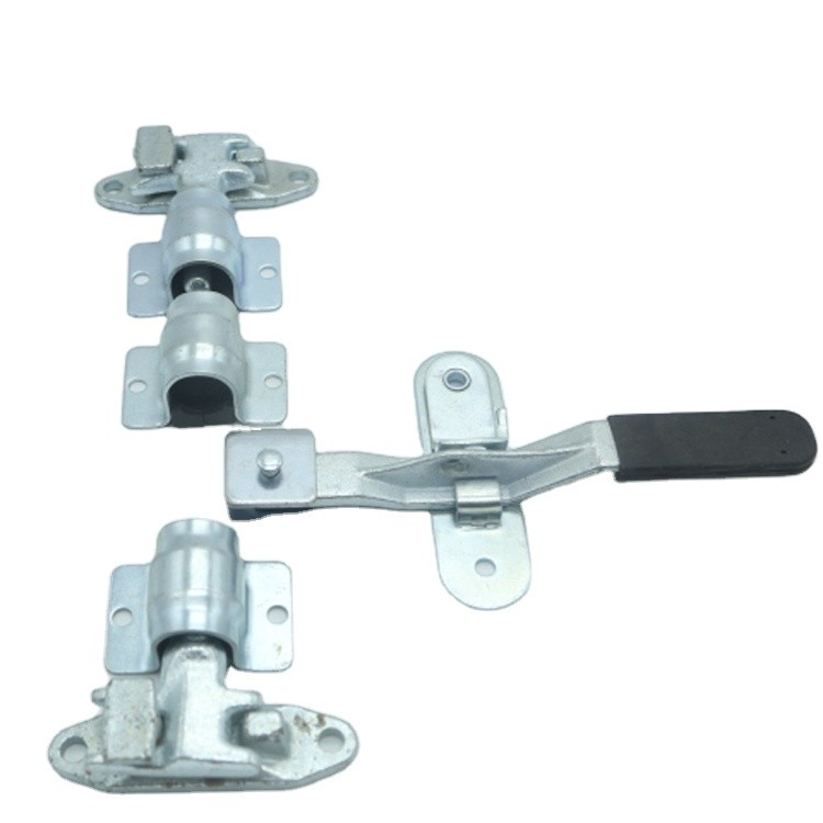 security stainless steeltruck rear door lock truck door locking 011180-IN