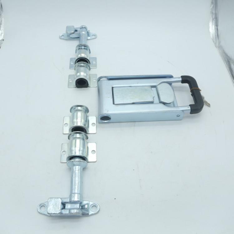 high security steeltruck rear door lock truck door locking 011250/011250-IN