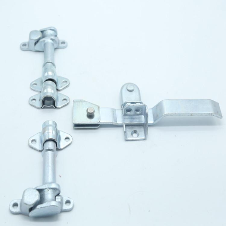 high security stainless steeltruck rear door lock truck door locking-011030