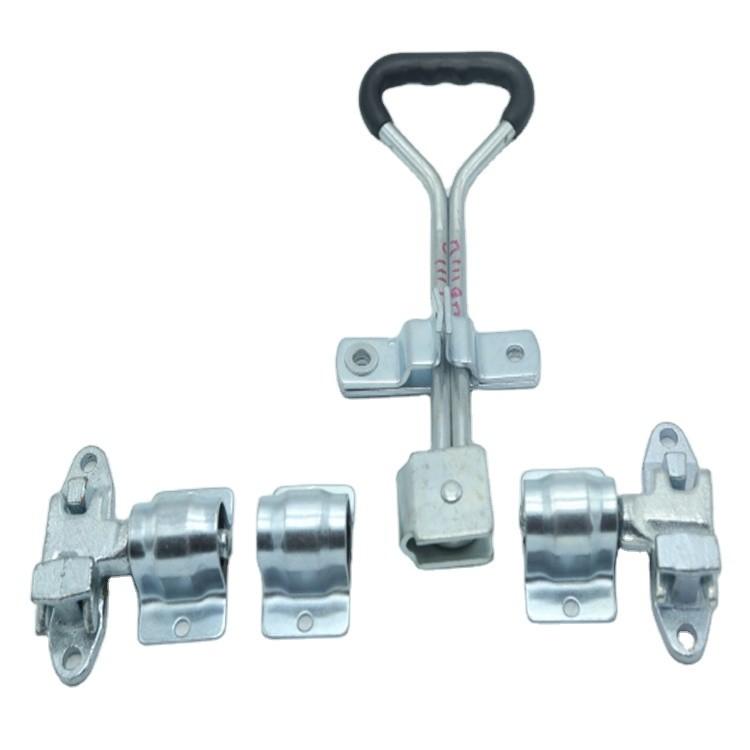 high security steeltruck rear door lock truck door locking 011190