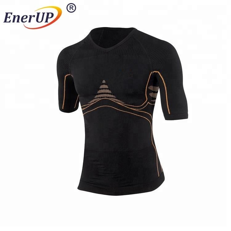 Seamless compression thermals