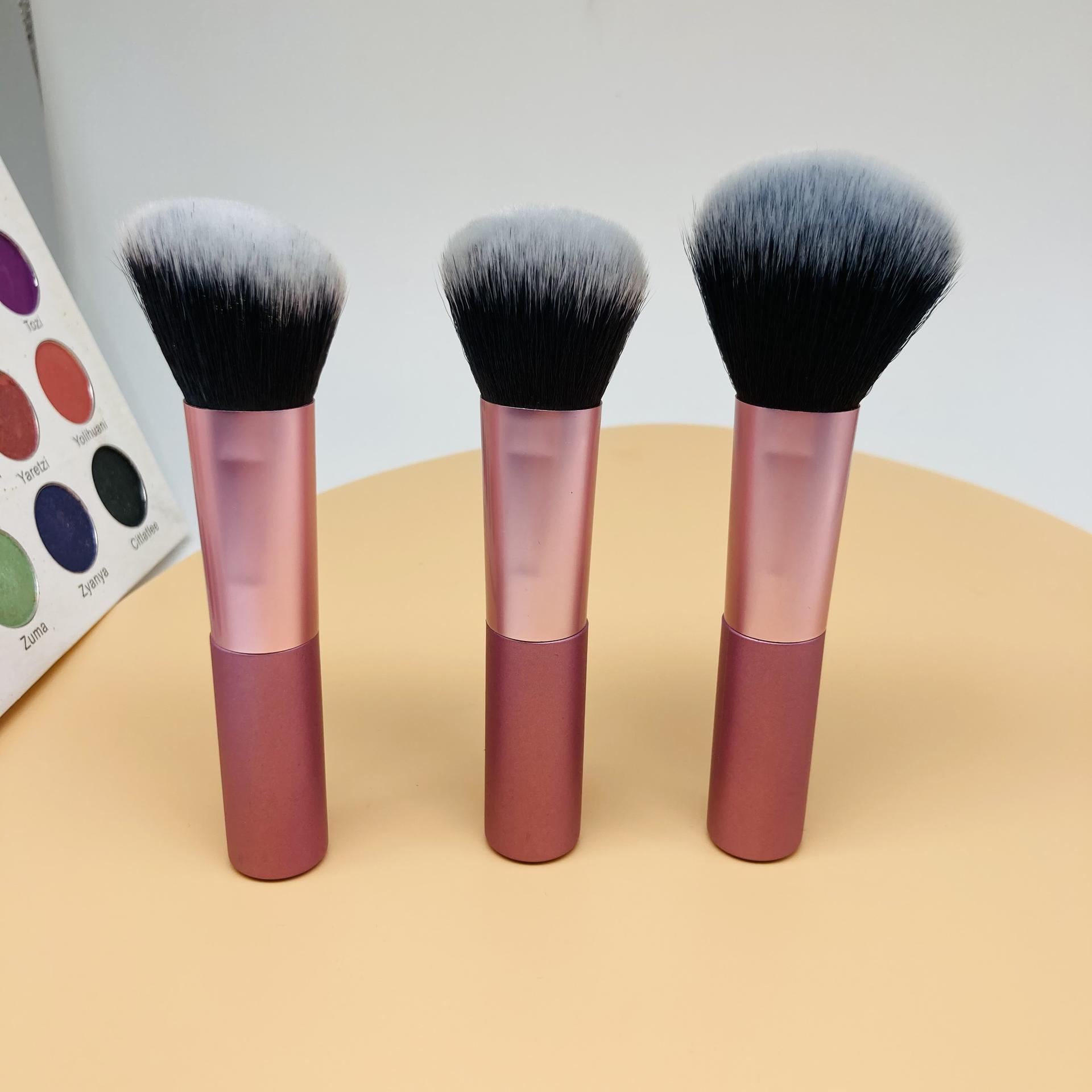 women make up brush sets vegan make up brushes with personalized logo