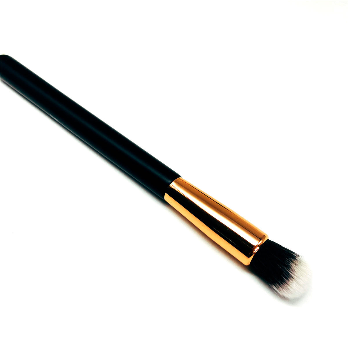Makeup concealer brush professional synthetic hair vegan brushes cruelty free make up concealer brush