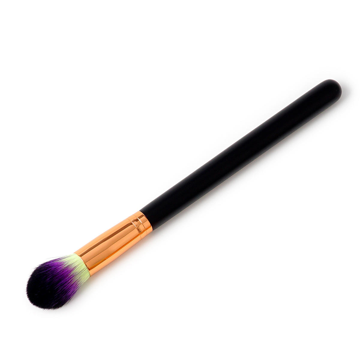 Professional private label makeup brush duo sided eyeshadow brush set